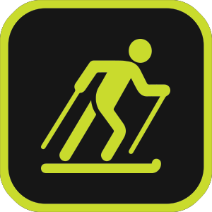 BackCountry Workout Icon